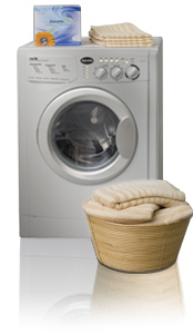 Splendide 7100XC (WDC7100XC) Extra Capacity Washer-Dryer