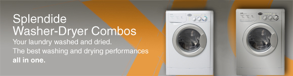 all in one washer dryer combo